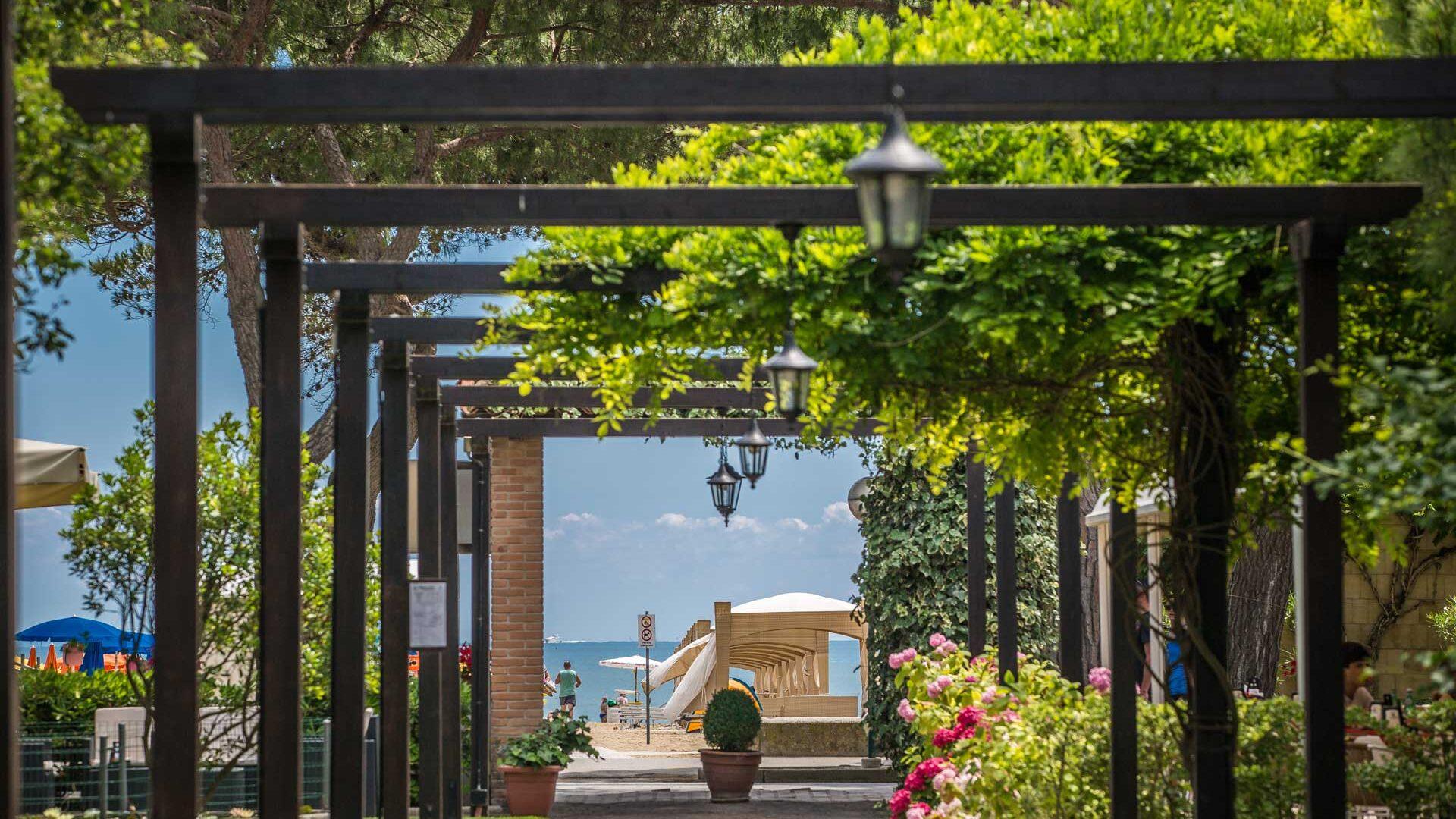 Hotel Capanna d'Oro